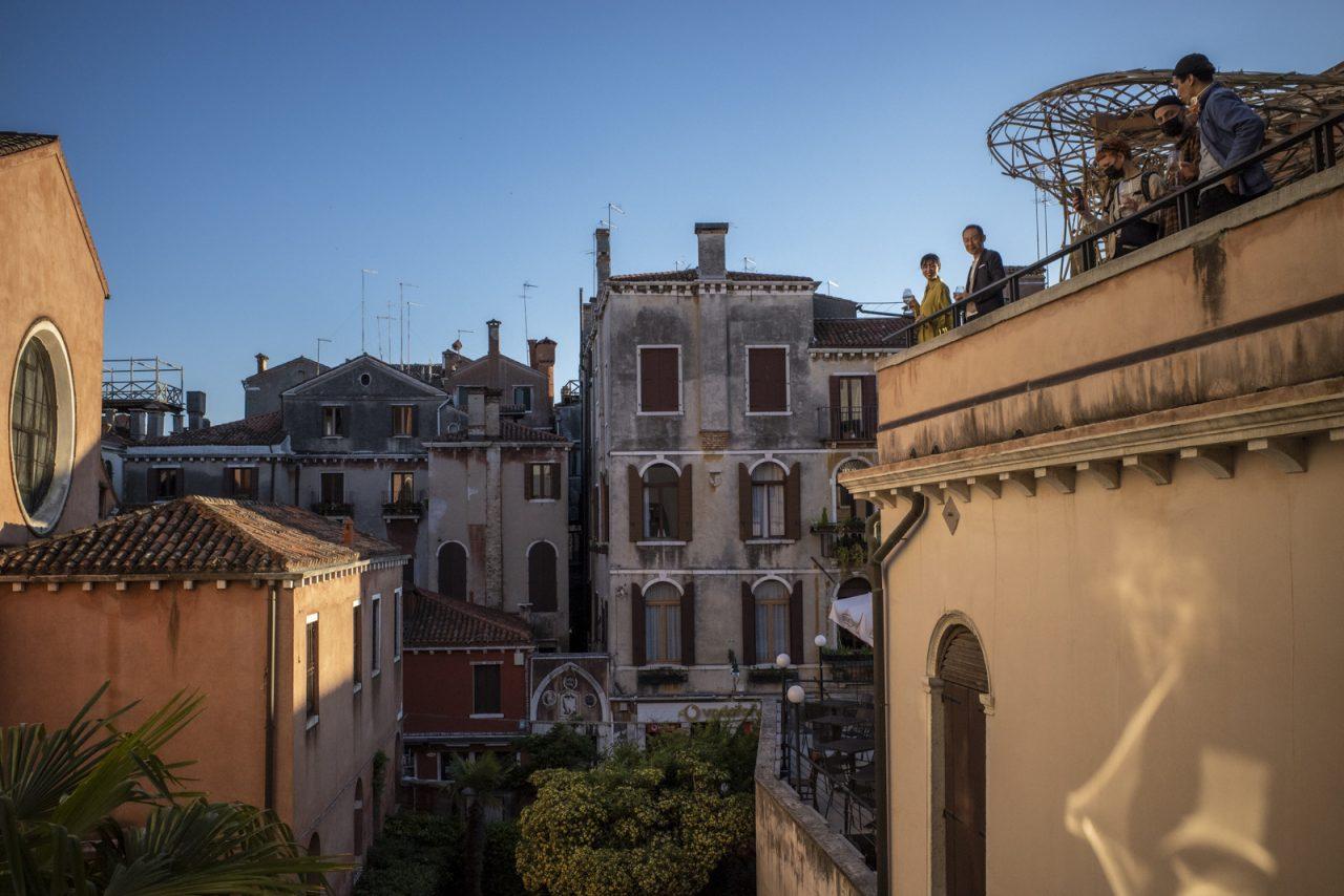 prime foto ricoh gr iii Cittadella